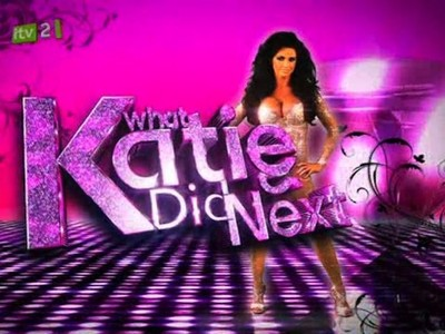 What Katie Did Next (UK)