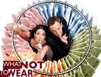 What Not To Wear tv show photo