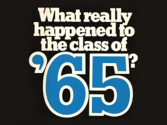 What Really Happened To the Class Of '65? tv show photo