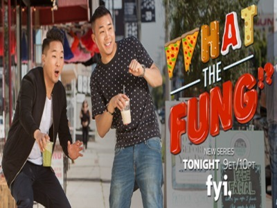 What the Fung?!