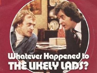 Whatever Happened to the Likely Lads (UK) tv show photo