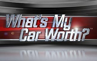 What's My Car Worth? tv show photo