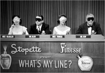 What's My Line? (1950) tv show photo