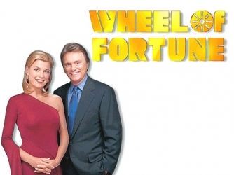 Wheel of Fortune tv show photo