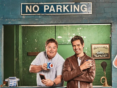 Wheeler Dealers (UK) tv show photo
