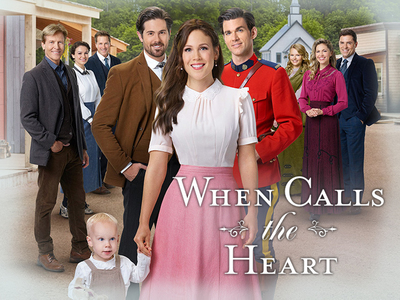 When Calls the Heart tv show photo
