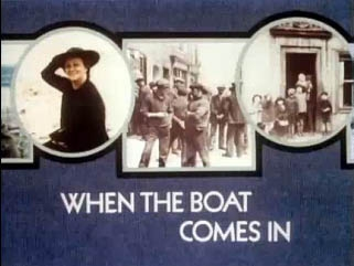 When the Boat Comes In (UK) tv show photo