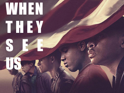 When They See Us tv show photo