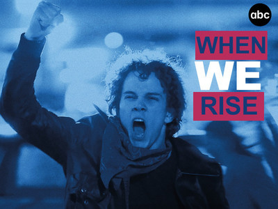 When We Rise tv show photo
