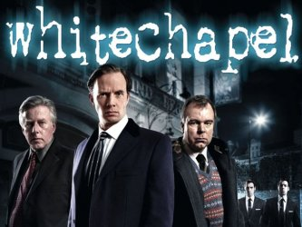 Whitechapel (UK) tv show photo
