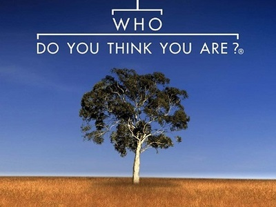 Who Do You Think You Are? (AU) tv show photo