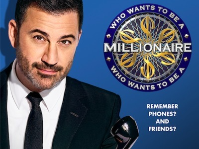 Who Wants to Be a Millionaire tv show photo
