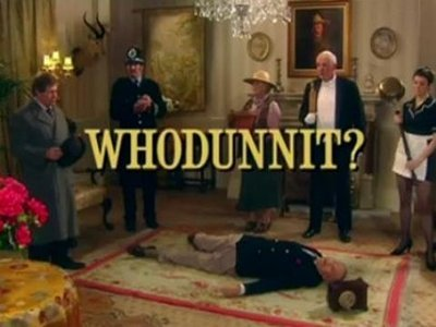 Whodunnit? tv show photo