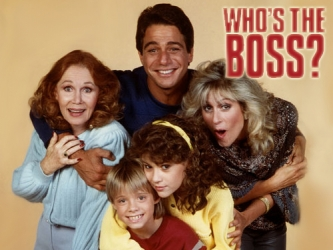 Who's the Boss? tv show photo