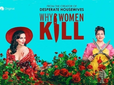 Why Women Kill tv show photo