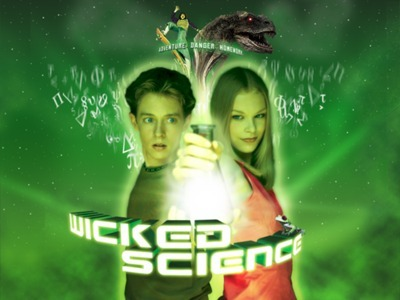 Wicked Science (AU)
