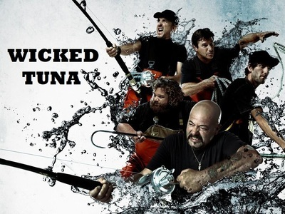 Wicked Tuna tv show photo