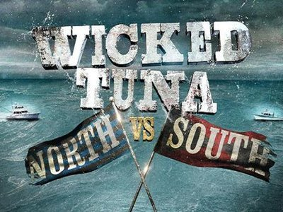 Wicked Tuna: North vs. South tv show photo