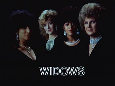 Widows (UK) tv show photo