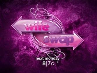 Wife Swap tv show photo
