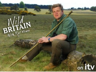 Wild Britain with Ray Mears (UK)
