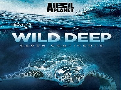 Wild Deep tv show photo