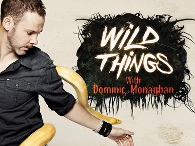 Wild Things With Dominic Monaghan (UK)