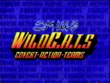 WildC.A.T.S. tv show photo