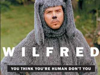 Wilfred (AU) tv show photo
