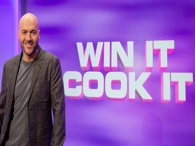 Win it Cook it (UK)