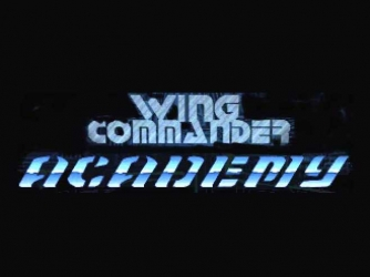 Wing Commander Academy tv show photo
