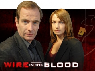 Wire in the Blood (UK) tv show photo