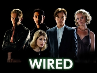 Wired (UK) tv show photo