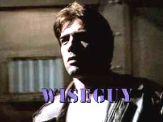 Wiseguy tv show photo
