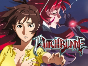 Witchblade: The Animated Series