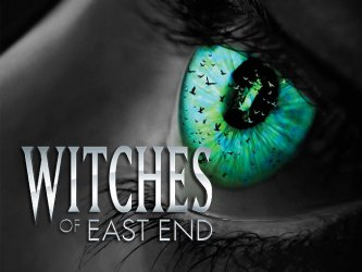 Witches of East End tv show photo