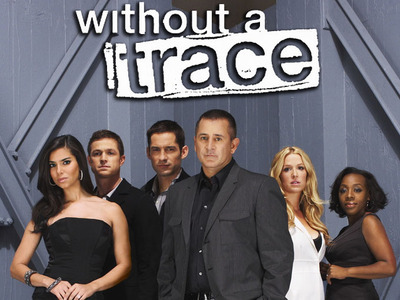 Without a Trace tv show photo