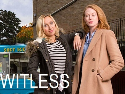 Witless tv show photo