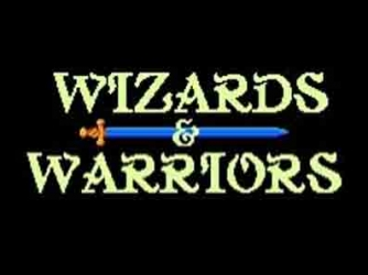 Wizards and Warriors tv show photo