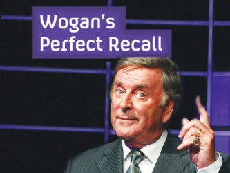 Wogan's Perfect Recall (UK)