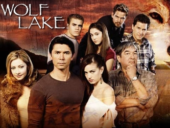 Wolf Lake tv show photo