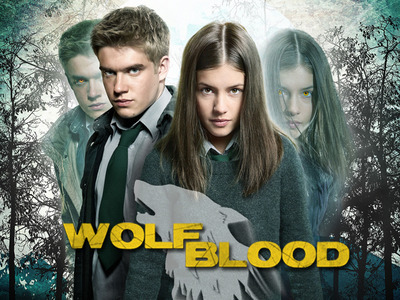 Wolfblood  tv show photo
