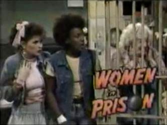 Women in Prison tv show photo