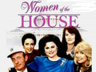 Women of the House tv show photo