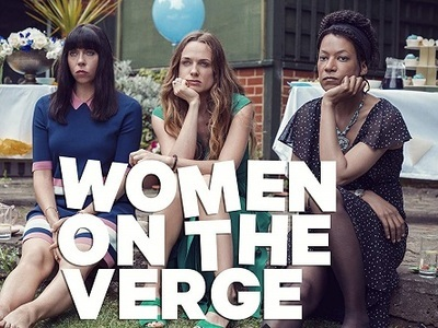 Women on The Verge (UK)