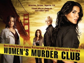 Women's Murder Club tv show photo