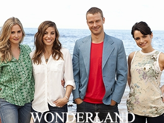 Wonderland (AU) tv show photo
