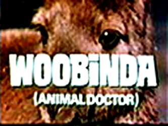 Woobinda: Animal Doctor (AU) tv show photo