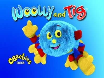 Woolly and Tig (UK)
