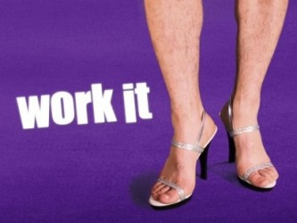 Work It tv show photo